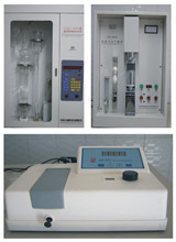 Carbon-sulfur Analyzer&Visible-infrared Spectrometer