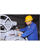 Coating Thickness Inspection